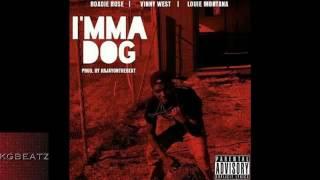 "Vinny we$t""  imma dog"