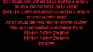 Drop the World. Lil Wayne ft. Eminem Lyrics