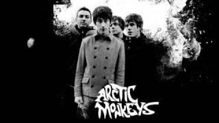 Arctic Monkeys - Scummy (When The Sun Goes Down) DEMO.wmv