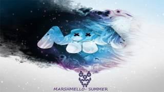 Marshmello - Summer (ft. lele pons) - remix