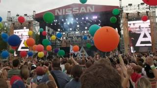 30 Seconds to Mars - Kings and Queens - Live