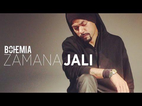 Zamana Jali Lyrics - Bohemia   Skull & Bones