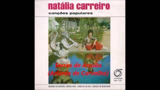 Natália Carreiro - Serras de Ansião (Arlindo de Carvalho)