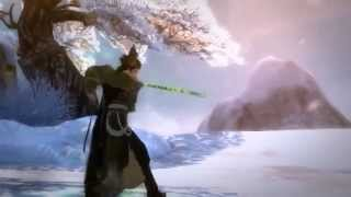 Age of Wulin Trailer - Immortal Legends Release Trailer - PC