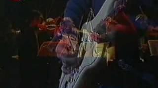 """Walter Giardino-J.S. Bach - """"Air"""" Aria Suite N° 3 live 1992Rata Blanca"""