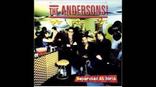 The Andersons! - Retro Girl