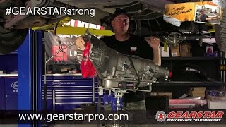 Gearstar 4L80E