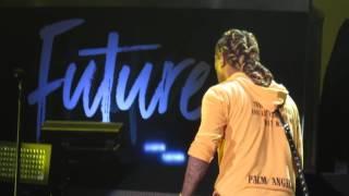 Nobody Safe Tour - Future Ft Migos , Young Thug & A$AP FERG