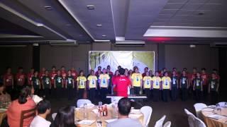Carol of the Bells - SJWP Youth Choir
