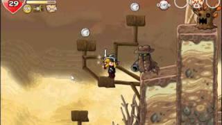 Epic Battle Fantasy Adventure Story Part 5
