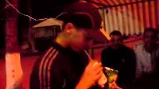 Ki-suco samba - Se não fosse o Bob Esponja