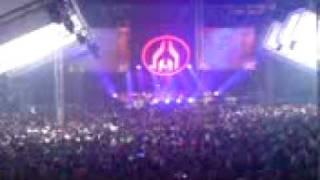 Dj Rush live @ Mayday Polska 2008 (1)
