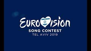 Eurovision 2019 | My top 18 so far (New entry: Ukraine, Lithuania, Denmark, Hungary)