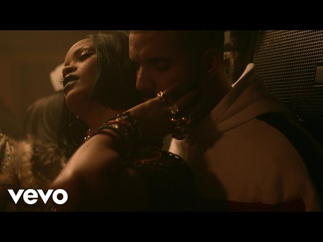 "Video de ""Work"" de Rihanna y Drake"