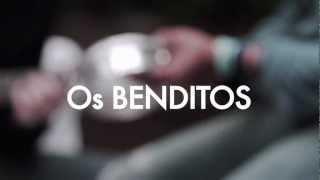 BENDITOS - Carol ou Clarisse feat. Mart'nália