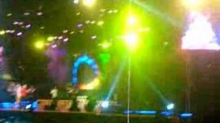 [Fancam] 8eight - Let Me Go (Live)