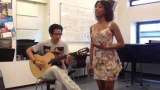 Summertime (Jazz Standard) - Jeandrelyse Isenia