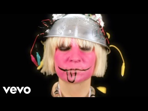 Sia - Clap Your Hands