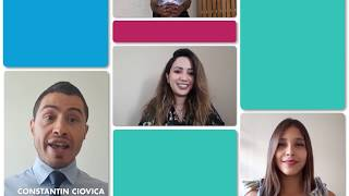 Distance Learning-  reactions from students and staff