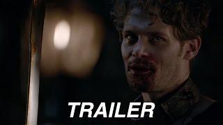 The Originals Season 4 Extended Trailer