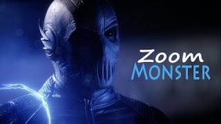 The Flash | Zoom - Monster