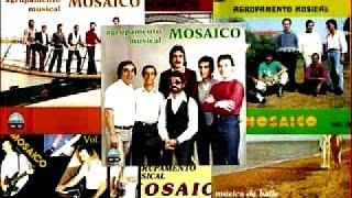 Agrupamento Musical MOSAICO - Uno,,, (Tango) - (Baú de recordações))
