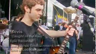 Revis - Caught In The Rain [Live @ Locobazooka 2003]