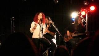 Stream of Passion - The Curse (13-09-2013, Acoustic Evening at Tivoli Utrecht)