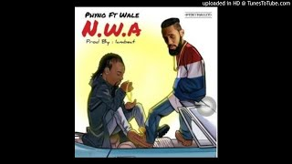 Phyno – Nwa Ft. Wale (Official Audio)