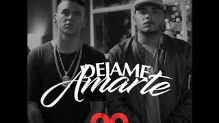Kevin Roldán Ft. Ronald El Killa - Déjame Amarte (Offical Preview)