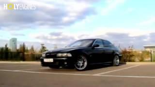 Эндшпиль - Мой Babylon (BMW M5 E39)