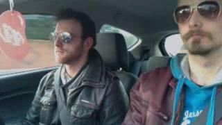 Was This Fun? - Grand Theft Auto (Joyride) - Da Shootaz Cover