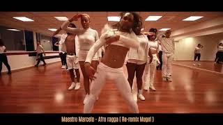 Maestro Marcelo - Afro ragga remix
