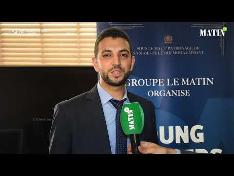 """Video : Mohamed El Adnani: """"Les jeunes sont une force de proposition pour la régionalisation avancée"""""""