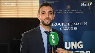 """Mohamed El Adnani: """"Les jeunes sont une force de proposition pour la régionalisation avancée"""""""