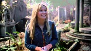 Girl vs. Monster - Olivia Holt - 'Fearless' - Official Music Video