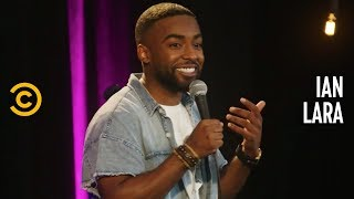 Even Ian Lara Isn't Sure What His Race Is - Stand-Up Featuring