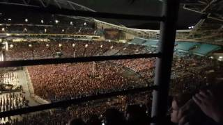 Guns n Roses Live - Sweet Child O Mine!! Sydney Australia