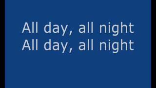 Sak Noel - Loca People (WTF) Lyrics On Screen