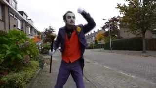 Joker's Intro to Nishicon