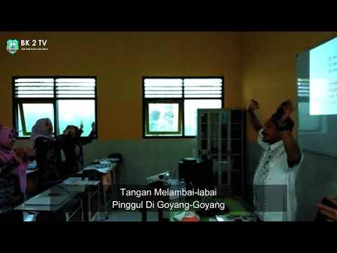 Ice Breaking - Di Sin Sen   Workshop Pengembangan