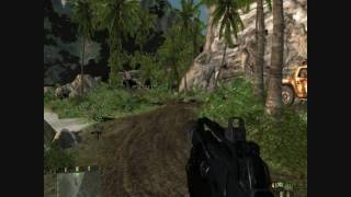 Crysis Sounds - Maximum Speed, Strenght, Armor, Cloack Engage (HD)