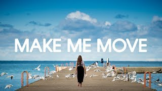 [Lyrics Video] MAKE ME MOVE - Culture Code feat. Kara [Tobu Remix][DucKop]