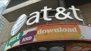 Casamento de conveniência entre AT&T e Direct TV - economy