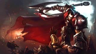 Příběhy z Plání Spravedlnosti - Darius, Ruka Noxusu