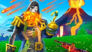 Fortnite Season 8 Max Battle Pass, New Creative Mode Items & Battle Royale Update!