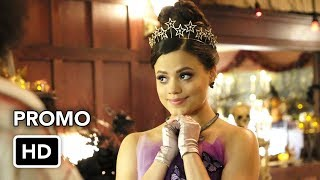 "Charmed 1x03 Promo ""Sweet Tooth"" (HD)"