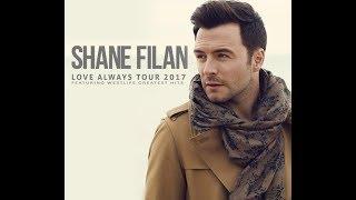 Shane Filan - Heaven (Live in Viet Nam 2017 - Love Always Tour)