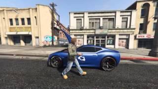 600breezy-Do Sum(GTA 5 Video)
