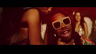 DRAM - ILL NANA ft. Trippie Redd [OFFICIAL VIDEO]